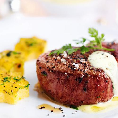 Secondi piatti di carne ristorante pizzeria miramonte for Piatti ristorante